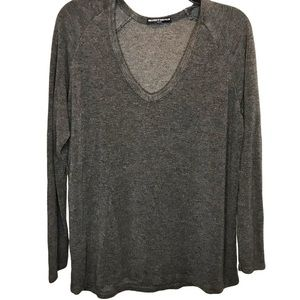 Brandy Melville V-Neck Sweater